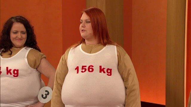 W pół roku schudł niemal 50 kg. Odchudził też swoją mamę - o 25 kg