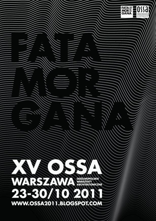 OSSA 2011