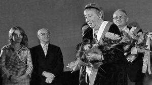 Nie żyje Irena Kwiatkowska[br] Radni złożyli jej hołd