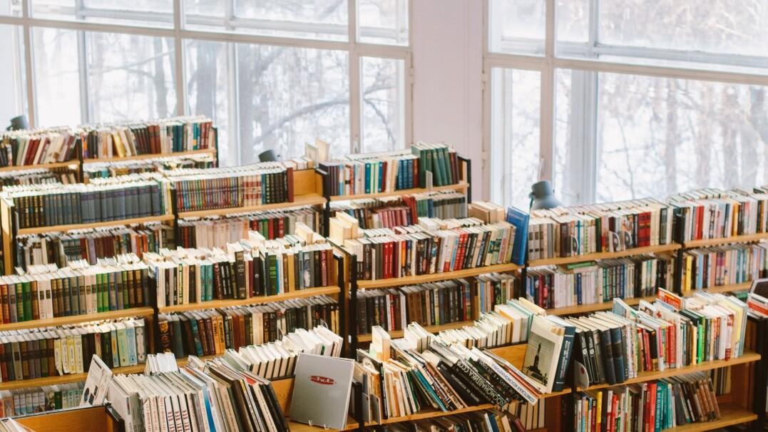 Warszawa nie ma sobie równych, jeśli chodzi o liczbę bibliotek