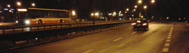 Kiedy zamkną wiadukt nad Trasą AK? Kolejne podejście