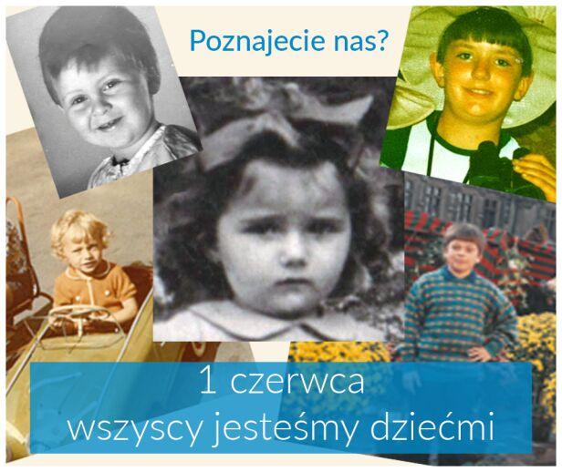 Władze miasta pokazały zdjęcia z dzieciństwa Facebook.com / Warszawa