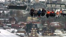 """""""Skok na stok"""" o narciarskich nowościach"""