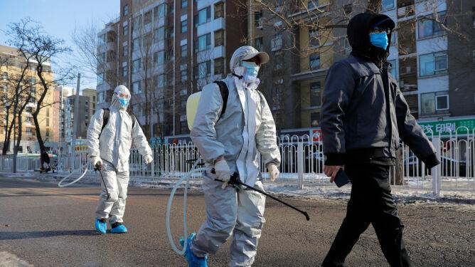 WHO: wszystkie kraje muszą być przygotowane na pojawienie się koronawirusa