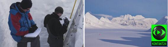 Jak się bada Arktykę? Polscy naukowcy w pracy