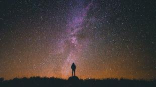 Patrzmy na gwiazdy, póki jeszcze je widzimy
