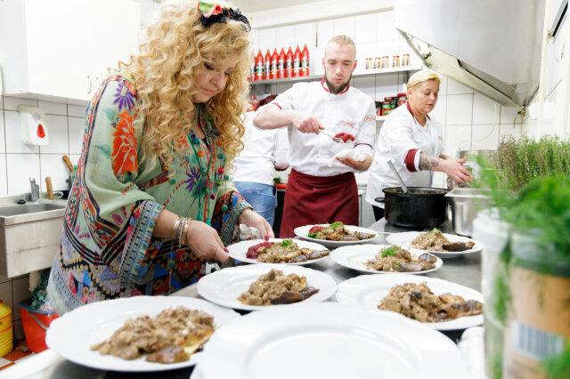 Kuchenne Rewolucje Magda Gessler Pomaga Restauracjom I Ludziom